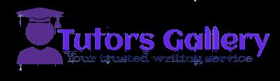 TutorsGallery Academic Solutions